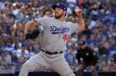 Andrew Friedman Believes Dodgers Still Have Time To Build Rich Hill Up As 4th Starter For Postseason