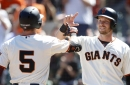 How a lesson from Barry Bonds helped a Giants player make a huge change