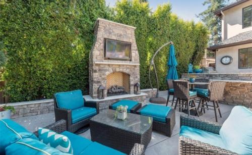 Photos: Ex-Sharks star Joe Pavelski sells San Jose mansion for $3.6 million