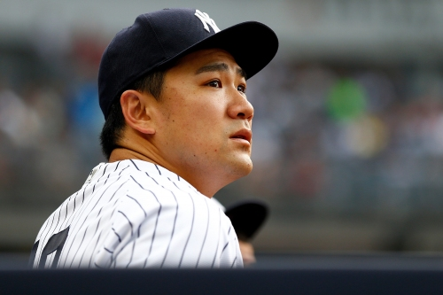 New York Yankees, Cleveland Indians announce lineups for Friday