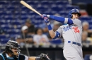 Cody Bellinger Becomes Youngest & Ties Gary Sheffield As Fastest Player In Dodgers Franchise History To 40 Home Runs In Single Season