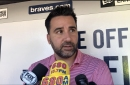 Alex Anthopoulos comments on addition of Adeiny Hechavarria