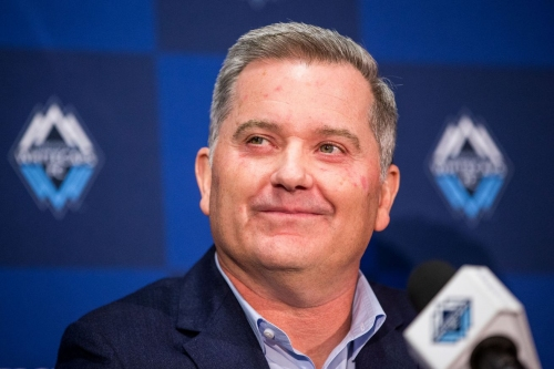 Vancouver Whitecaps Press Conference Recap & Reaction
