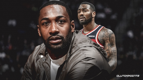 Gilbert Arenas says John Wall, not him, is best point guard in Wizards franchise history