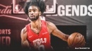 Bulls news: Coby White says his NBA 2K20 rating is 'solid,' vows it will be 'higher' after 2019-20 season ends