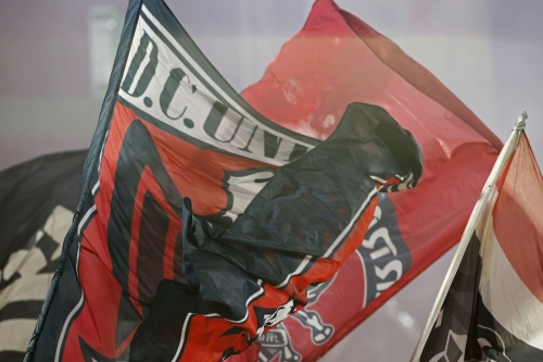 Know the Enemy - DC United
