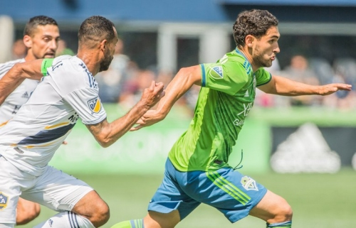 Clunker Sounders in need of a tuneup as they head into match with Zlatan Ibrahimovic, LA Galaxy