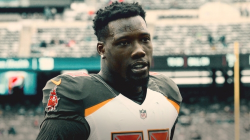 Bucs' Jason Pierre-Paul takes to Instagram with motivational post