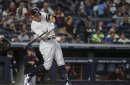 The Yankees bounce back against Cleveland, take game two 3-2