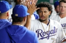 Royals' young guns end 22-inning scoreless drought as they go on to beat the Mets, 4-1