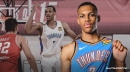 Thunder's Darius Bazley confident he can handle the problems every NBA rookie faces