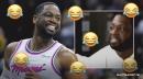 Heat legend Dwyane Wade posts hilarious meme video of himself