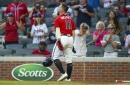 Braves News: Atlanta's depth getting put to the test
