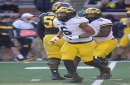 Michigan football's Josh Uche has 'cemented himself in a starting position'