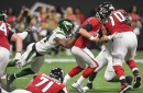 Falcons vs Jets: thoughts on Ito Smith, the offensive line and other standouts