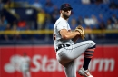 Detroit Tigers pitchers combine to blank Tampa Bay Rays, 2-0