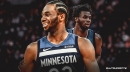 Timberwolves forward Andrew Wiggins personal items, rental SUV burglarized while working out in LA