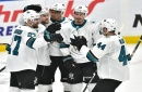 San Jose Sharks 2018-19 Player Review