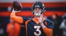 Broncos' Drew Lock still hasn't secured backup QB job over Kevin Hogan
