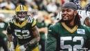 Packers news: Green Bay pleased with Rashan Gary's development
