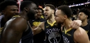 NBA Rumors: Draymond Green Reacts On Warriors' Undergo Status In 2019-20 Season, 'I Like It'