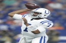 Insider: Jacoby Brissett shows why Colts believe so strongly in him vs. Browns