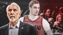 Blazers' Mario Hezonja jokes he wouldn't be surprised if Gregg Popovich also withdraws from Team USA