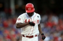 Aristides Aquino rewrites the record books again with another home run in Cincinnati Reds' win