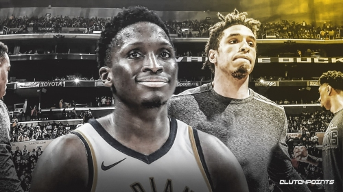Victor Oladipo claims Malcolm Brogdon's signing was 'pretty big' for Pacers