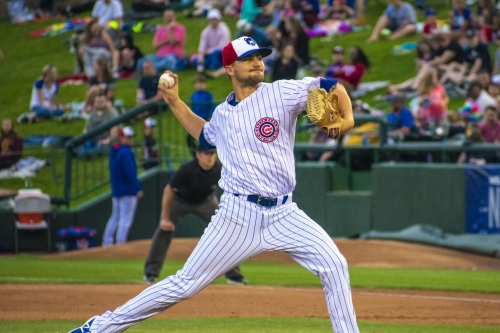 Minor League Wrap: South Bend tops the Loons, 4-3