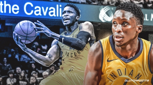 Victor Oladipo confident Pacers can make the playoffs