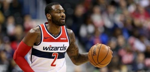 NBA Trade Rumors: John Wall-To-Detroit Pistons Deal Makes Sense, Per 'Bleacher Report'