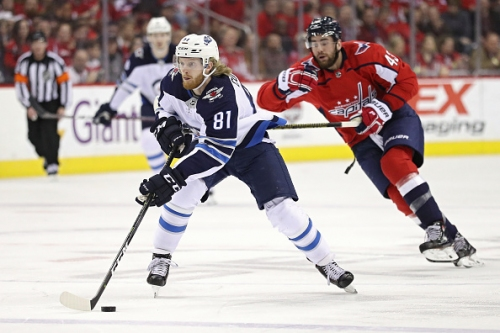 NHL Rumours: Pittsburgh Penguins, Winnipeg Jets, Minnesota Wild