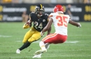 Steelers defeat the Chiefs in Week 2, only suffer minor injuries