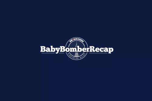 Yankees Prospects: Deivi Garcia throws five no-hit innings