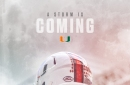 A storm is coming: Miami Hurricanes vs Florida Gators