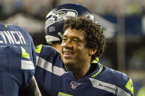 Sit or Start: Seahawks fans vote for Russell Wilson to take another preseason game off