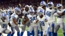 Detroit Lions schedule 2019: Times, TV, results