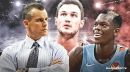 Thunder's Billy Donovan discusses meeting with Danilo Gallinari, Dennis Schroder this summer