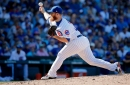 Cubs roster move: Craig Kimbrel activated from injured list, Duane Underwood Jr. to Iowa