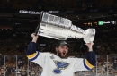 The St. Louis Blues Should Consider Trading Joel Edmundson