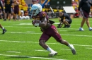 ASU Football: Practice (8/18)