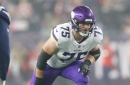 Vikings release list of players that will not play against Seahawks
