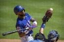 60-64 — Bad defense, bad bats burst Rangers bubble