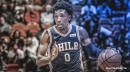 Sixers' Josh Richardson claims he'll definitely be amped up to face the Heat next season