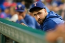 How the Rangers plan to use Brock Burke and Joe Palumbo down the stretch; Joey Gallo is 'improving every day' in recovery from surgery