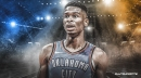 Shai Gilgeous-Alexander's trainer thinks the Thunder sophomore is the best guard in 2018 draft class
