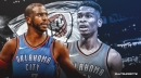 Thunder guard Chris Paul impressed by Shai Gilgeous-Alexander's shooting