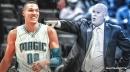 Aaron Gordon believes consistency, Steve Clifford give Magic a 'big edge'