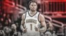 Wizards news: Washington, Justin Anderson negotiating training camp contract